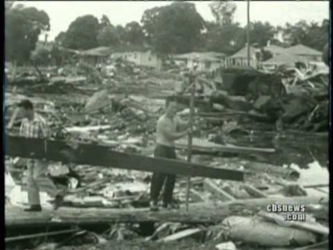 Recalling 1960 Chile Quake