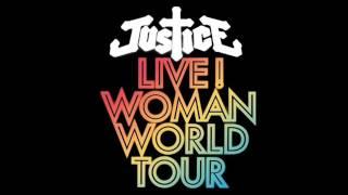 download lagu Justice - Love S.o.s / Alakazam  / Fire gratis