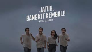 Download Lagu HIVI! - Jatuh, Bangkit Kembali! (Official Audio) Gratis STAFABAND
