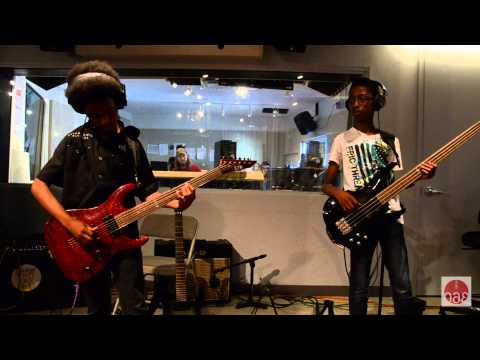 "Studio 360: Unlocking the Truth, ""Escape"""