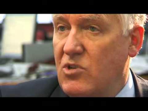 Peter Hain speaks to WalesOnline