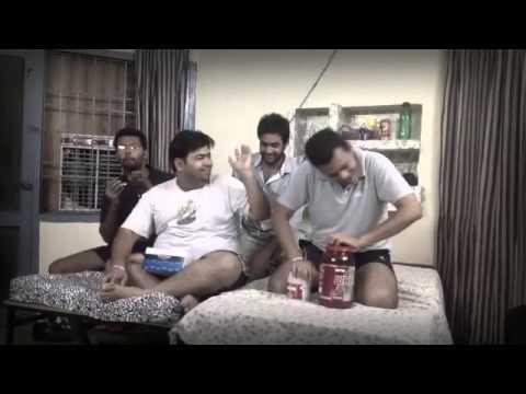 tere Bin Nahi Lagda Fan Video (punjab University) video