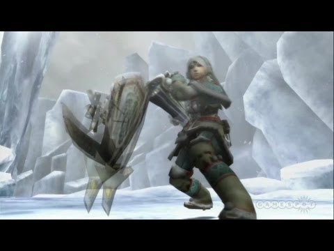 GameSpot Reviews - Monster Hunter 3 Ultimate