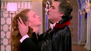 Vampire hypnosis and bite