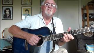 Guitar: Raindrops Keep Fallin' On My Head (Including lyrics and chords)