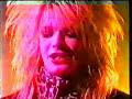 Hanoi Rocks - Lightning Bar Blues