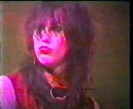 Hanoi Rocks - Lightnin