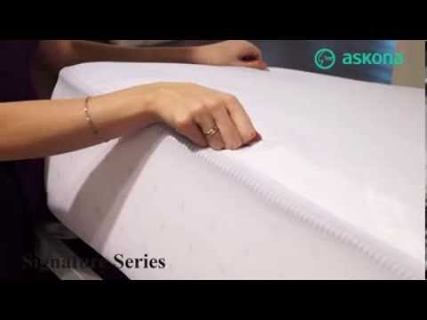 Защитный чехол Protect A Bed Signature Series