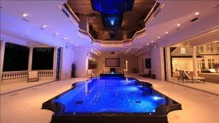 Luxury Pools: Dipping Into the World of Super Pools