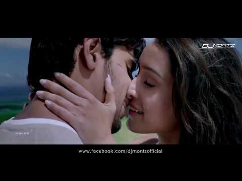 Phir Bhi Tumko Chaahunga | Half Girlfriend | DJ Montz | Arijit Singh | Mithoon |