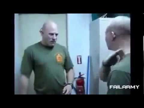 Military fails videos