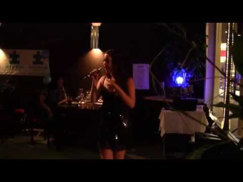 Melissa Lee Diehl Performs at CM Birthday Bash Celebration benefiting American Cancer Society