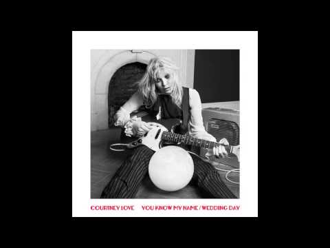 Courtney Love - You Know My Name (audio) video