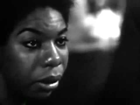 Nina Simone - Tomorrow Is My Turn