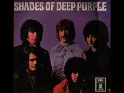 Deep Purple - Shadows