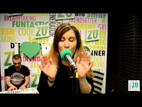 Adda - Canta cucu in Bucovina (Live la Radio ZU)