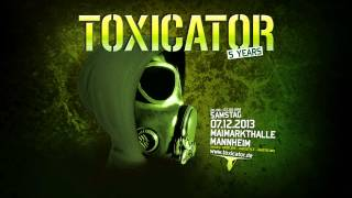Skyline & Just-Ace - Infected (Toxicator 2013 Warm Up Mix)