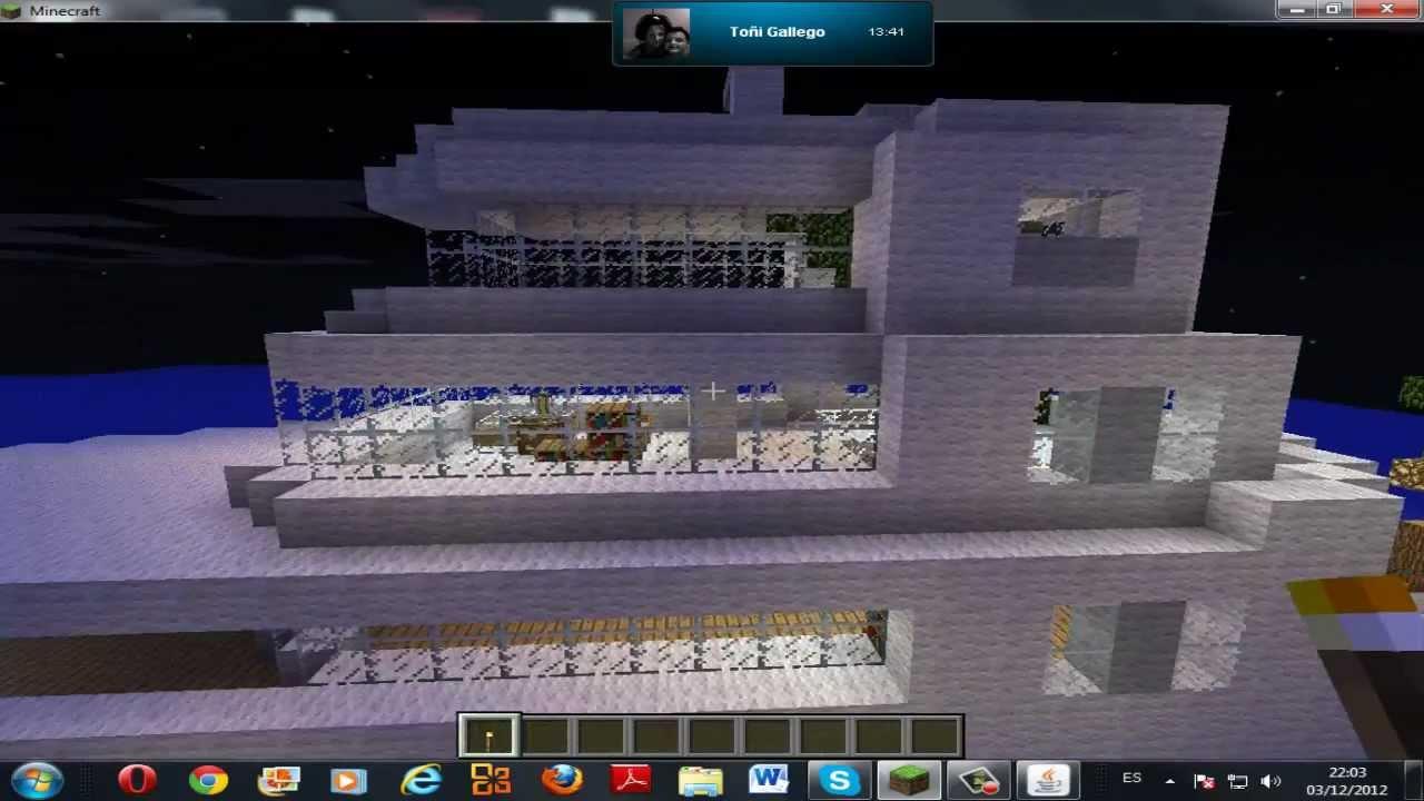 Mapa yate de lujo youtube for Yates de lujo segunda mano