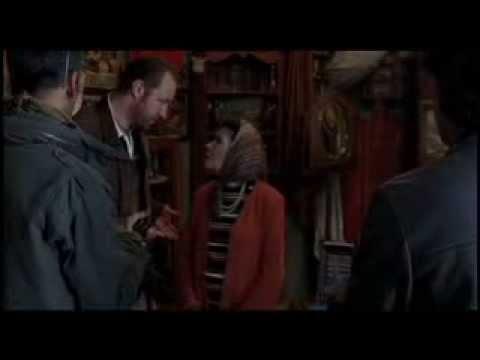El Viaje de la Nonna - Trailer