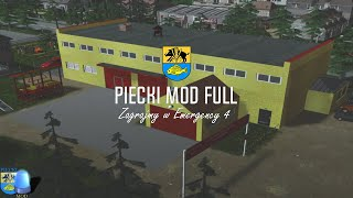 Zagrajmy w Emergency 4 - Piecki Mod Full