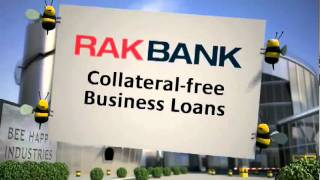 Rak Bank - Bee