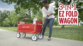 3-in-1 EZ Fold Wagon™