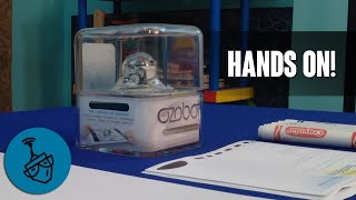 download lagu Ozobot Hands On Review gratis