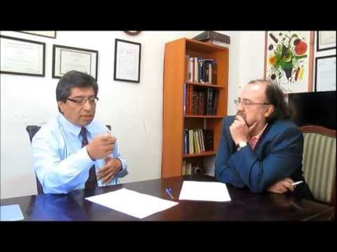 Roberto Avila con Esteban Silva impunidad en homicidio de Salvador Allende 1