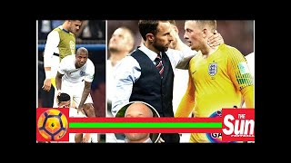 England's players' emotional World Cup hangover: Sports psychologist Kevin George reveals how Engla