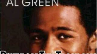 Watch Al Green aint It Funny How Time Slips Away video