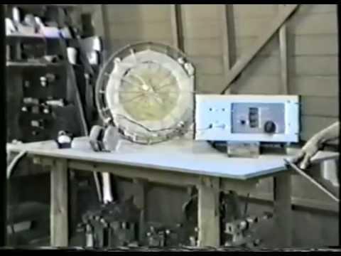 Tesla's Longitudinal Electricity - Eric Dollard, Peter Lindemann & Tom Brown