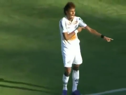 Neymar Jr -Tchu Tcha Tcha ( New Dance HD 2012)