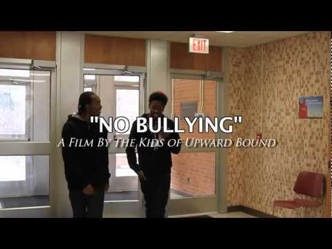 Upward Bound Program- NO Bullying - Danville Community College
