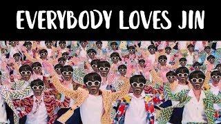 everybody loves jin | 방탄소년단 석진 BTS p2
