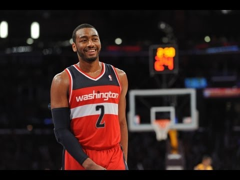 John Walls Top 10 Plays of 2012 2013