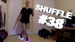 SHUFFLE #38 | BROHUG - Droppers | AXEL - OH