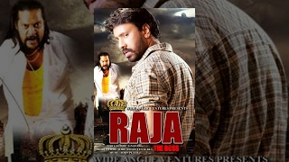 RajaThe Boss Hindi Movie
