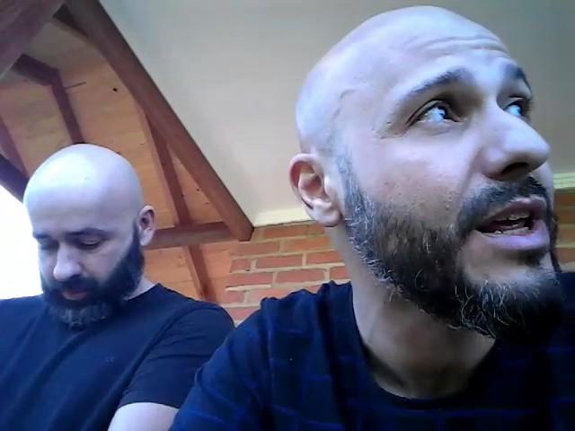 As três fases do pensamento (Quem tem a verdade?) - Flavio e Leonardo Siqueira