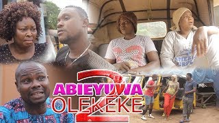 ABIEYUWA [OLE-KEKE] PART 2 - LATEST BENIN COMEDY MOVIES