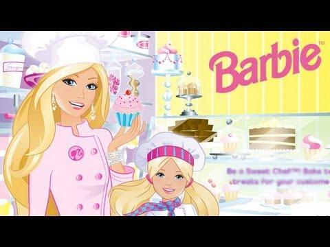 Juegos de barbie de cocina youtube - Juefos de cocina ...