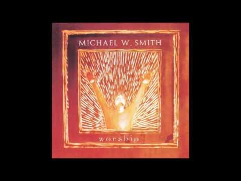 Amy Grant - Agnus Dei live with Michael W  Smith