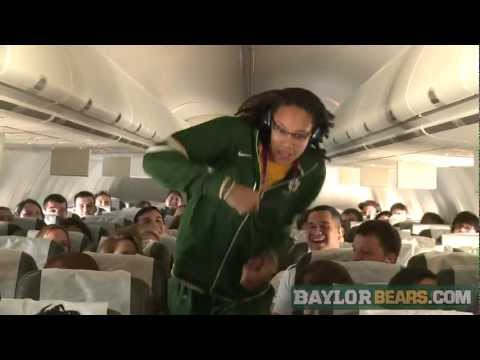 Baylor Basketball (W): Flying with the Lady Bears