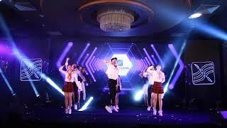 Nhật Cường Group YEP 2018 [Future Now] - Lớp chúng mình Remix by Nhật Cường Software