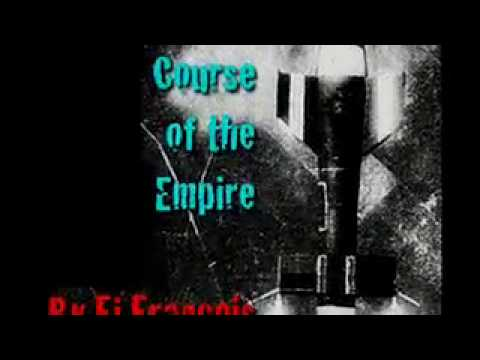 Fj Francois -Course of the Empire-  (Radio Version)