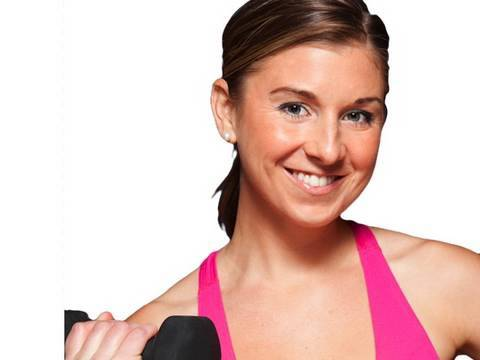 How To Become a Personal Trainer : The Sarah Fit Show