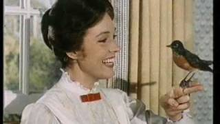 Mary Poppins (1964) Disney Home Video Australia Trailer