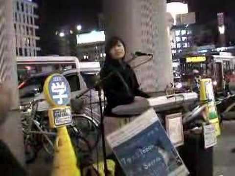 Yui Ibuki - Haruka 伊吹唯「遥」