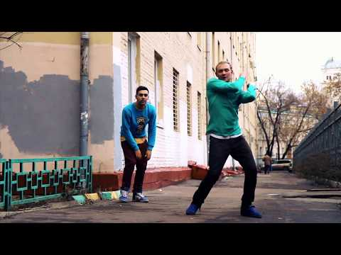 YARUS & LOONY BOY Electro Dance Moscow, Russia | YAK FILMS Music Videos