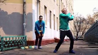 YARUS & LOONY BOY Electro Dance Moscow, Russia | YAK FILMS