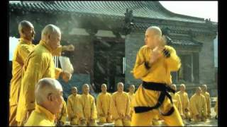 "Pepsi ""Way of the Kung Fu"" 2004"